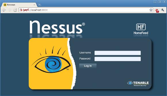 nessus_web
