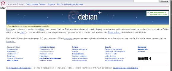 debian.org