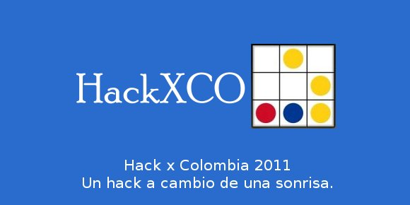 hackxcolombia