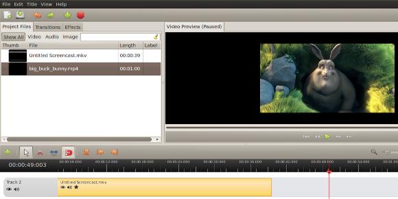 OpenShot 1.4.2