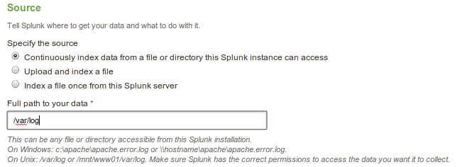 Splunk_Add_Logs