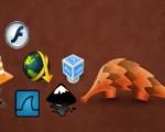 Alimentando al Pangolin – Utilidades para ubuntu 12.04