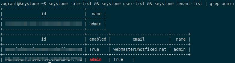 keystone list