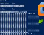 Adquisición de Memoria RAM de una máquina virtual (VMware)