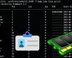 Creación de perfiles linux para Volatility